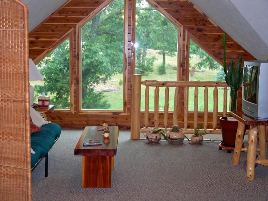 Cedar Springs Bed And Breakfast Arkansas